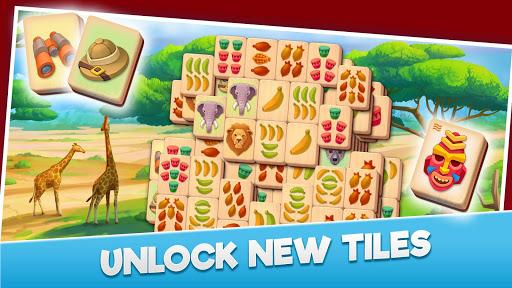 Mahjong Journey: A Tile Match Adventure Quest capturas de pantalla 10