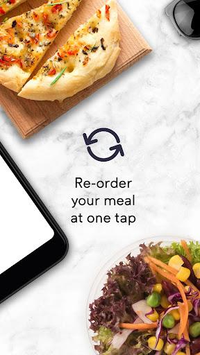 Careem NOW: Order food & more screenshots 5