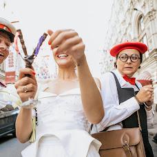 Свадебный фотограф Лола Алалыкина (lolaalalykina). Фотография от 02.11.2018