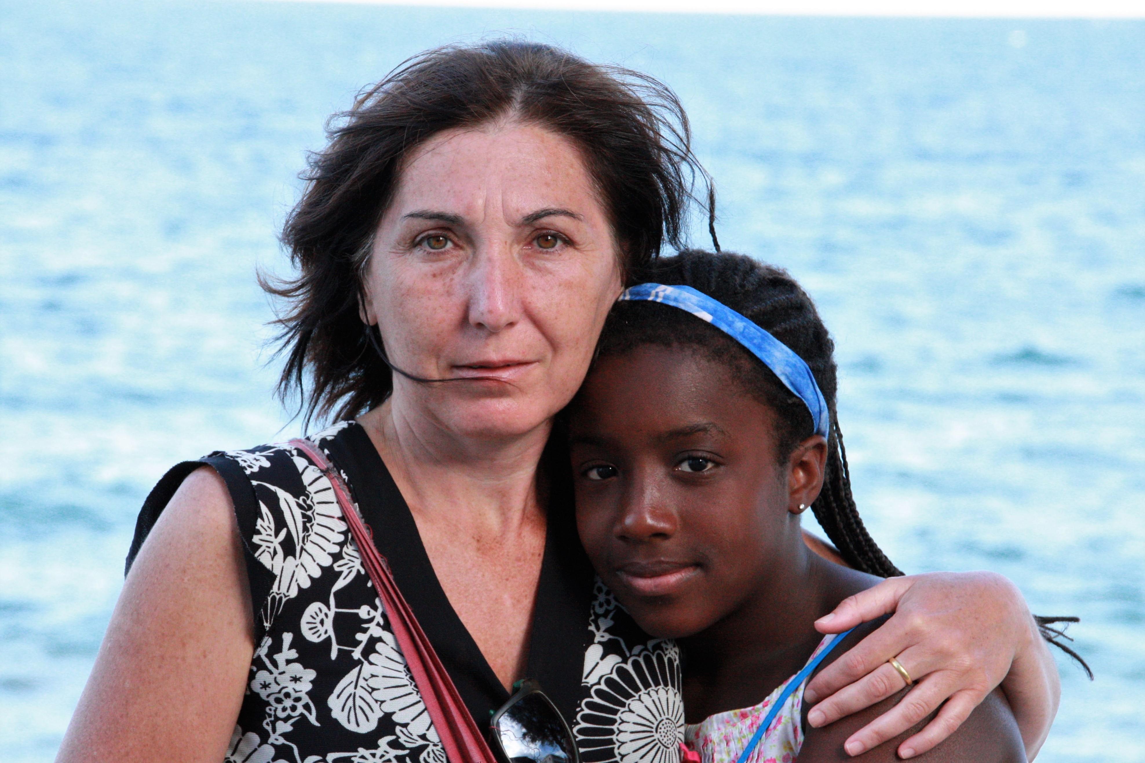 mamma e figlia di fb