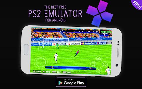 Doman PS2 (Free PS2 Emulator) - náhled