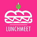 LunchMeet icon