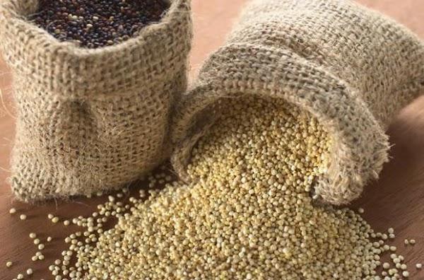 11 Proven Health Benefits Of Quinoa Recipe
