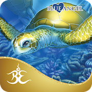 App Icon for Whispers of the Ocean Oracle App in Czech Republic Google Play Store
