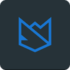MaterialX - Android Material Design UI icon