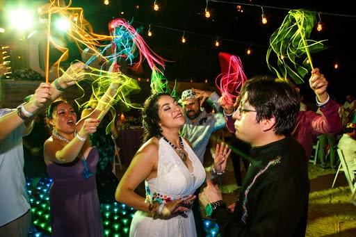 Fotógrafo de bodas Ricardo Villaseñor (ricardovillasen). Foto del 26.12.2017