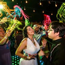 Wedding photographer Ricardo Villaseñor (ricardovillasen). Photo of 26.12.2017