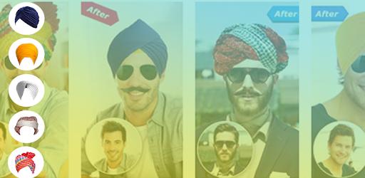 Приложения в Google Play – Turban Photo Editor for you