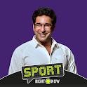 Wasim Akram's Cricket News icon