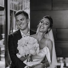 Wedding photographer Aleksey Glubokov (glu87). Photo of 27.06.2019