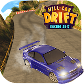 Hill Car Drift Racing 2017