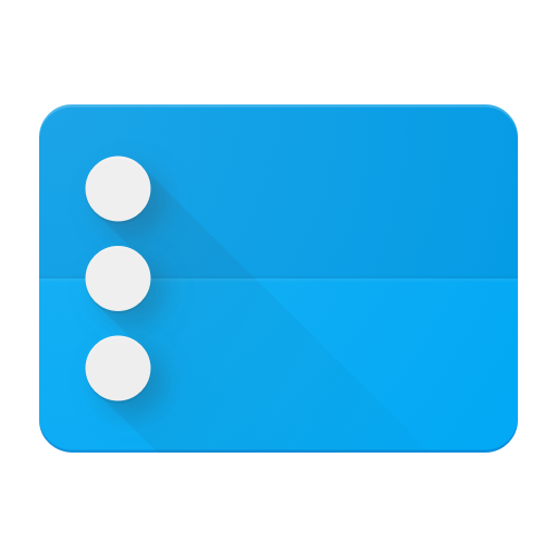 Android TV Core Services Icon