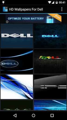 HD Wallpapers For Dell