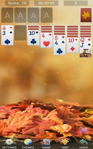 Solitaire 1.0 screenshots 14