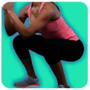 Brazilian Buttocks Workout - Toned and Lifted