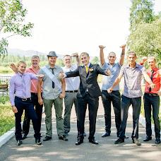 Wedding photographer Ekaterina Vlasova (EVlasova). Photo of 26.09.2015
