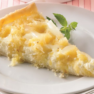 Pineapple Coconut Pie Recipes