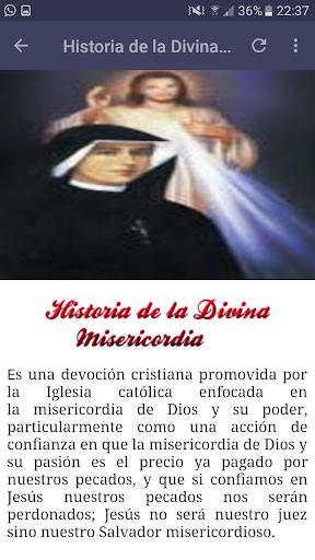 El Rosario de la Misericordia ss3