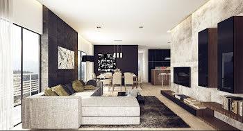 appartement à Le Raincy (93)