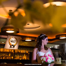 Wedding photographer Jackson Araujo (jwfotografo). Photo of 14.05.2016