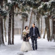 Fotógrafo de casamento Andrey Izotov (AndreyIzotov). Foto de 03.12.2018