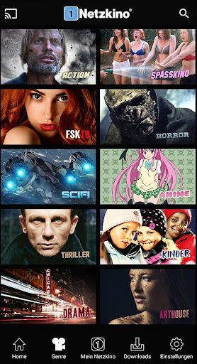Netzkino - Filme kostenlos 2.6.8 screenshots 3