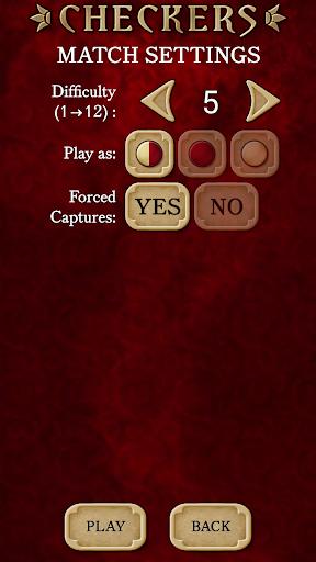 Checkers Free screenshot 6