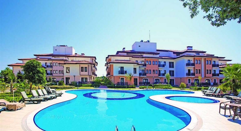 Ayka Vital Park Hotel