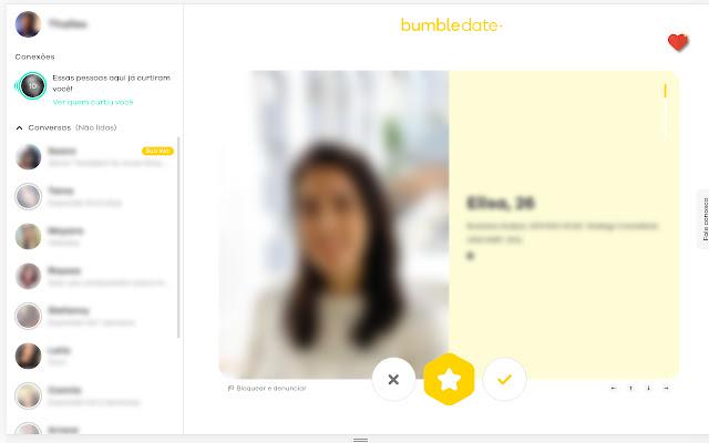 Auto swipe bumble GitHub