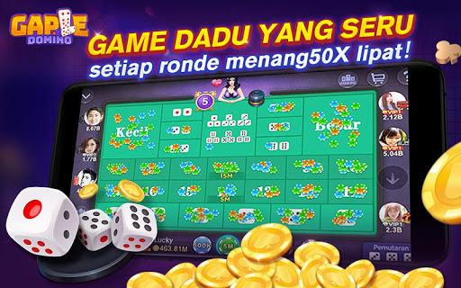 Domino Gaple Online(Free) 2.14.0.0 screenshots 5