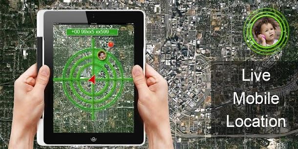 Live Mobile Location : Number Location Finder 1.16 Latest MOD APK 1