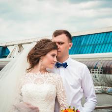 Wedding photographer Olga Gracheva (NikaGrach). Photo of 21.09.2016