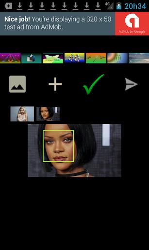 Face Love 2.0 screenshots 3