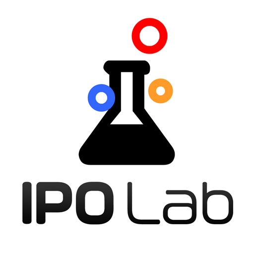 IPOLab-豊富な新規公開株(IPO)情報を手軽にチェック 財經 App LOGO-APP開箱王