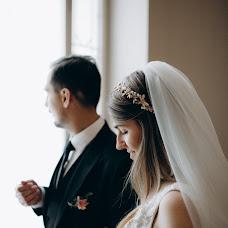 Wedding photographer Misha Kors (mishakors). Photo of 21.01.2019