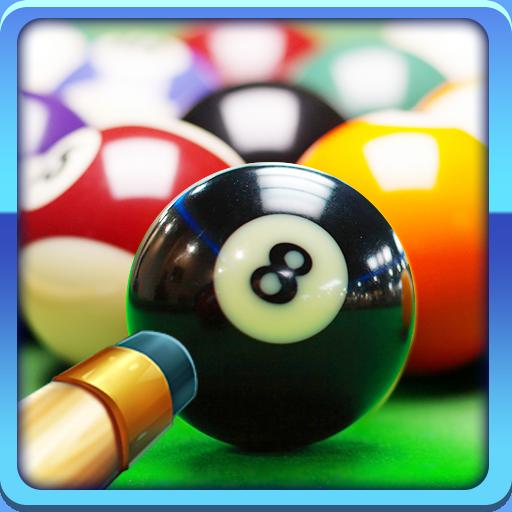 Billiards 8 Ball - Snooker