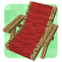New Furniture for MCPE icon