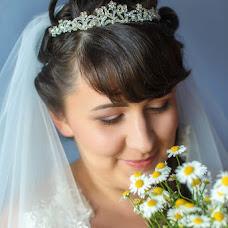 Wedding photographer Vladimir Minakov (minvareg). Photo of 11.09.2013