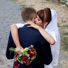 Wedding photographer Yuliya Pankova (Pankovajuli). Photo of 04.11.2016