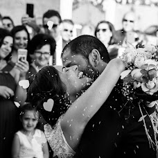 Wedding photographer Gianmarco Vetrano (gianmarcovetran). Photo of 23.07.2018