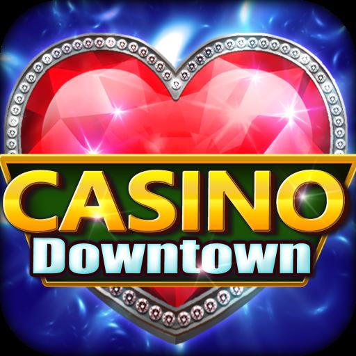 Grand Vegas Casino-Free Classic Vegas Slots