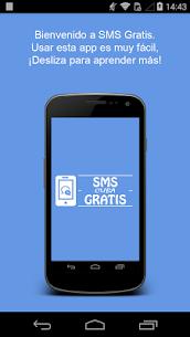 SMS gratis desde Cuba 1