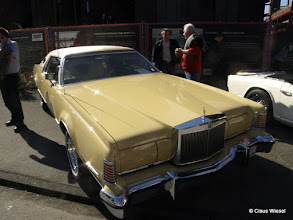 Photo: Lincoln Continental