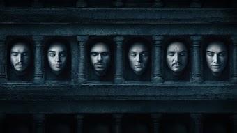 Season 6, Episode 6, Blood of My Blood