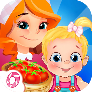 Hello! My Family Farmville for PC and MAC