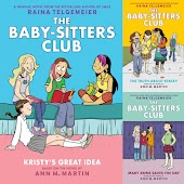 The Baby-Sitters Club Graphix