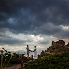 Wedding photographer Ruslan Bachek (NeoRuss). Photo of 16.08.2015