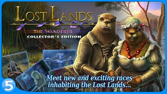 Lost Lands 4 (Full) 1.0.14 APK with Mod + Data 2