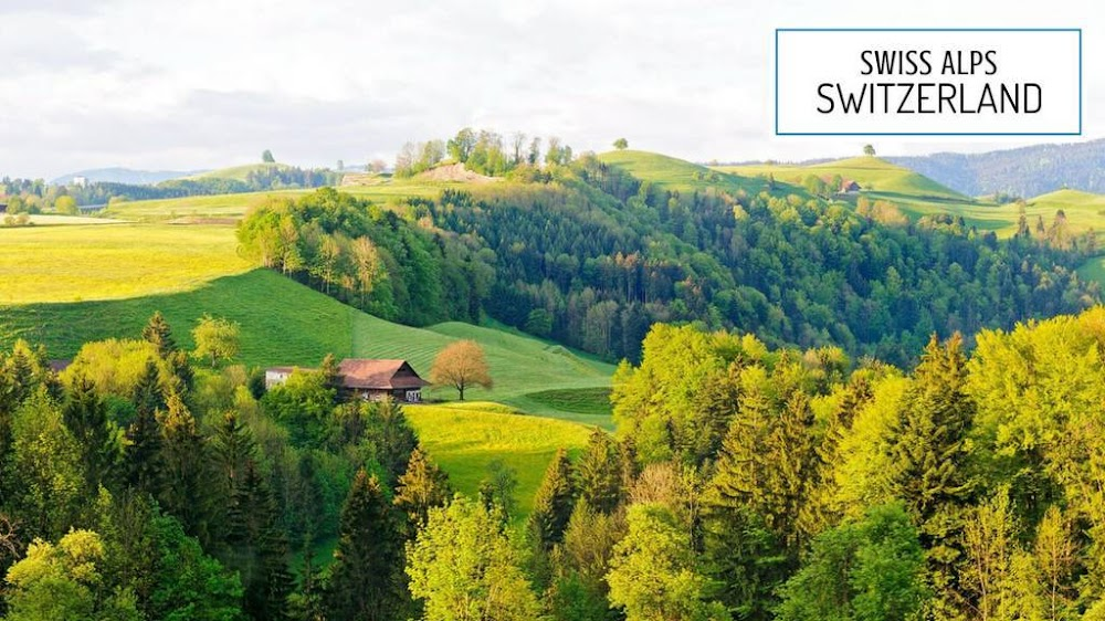 SWISS ALPS switzerland_image