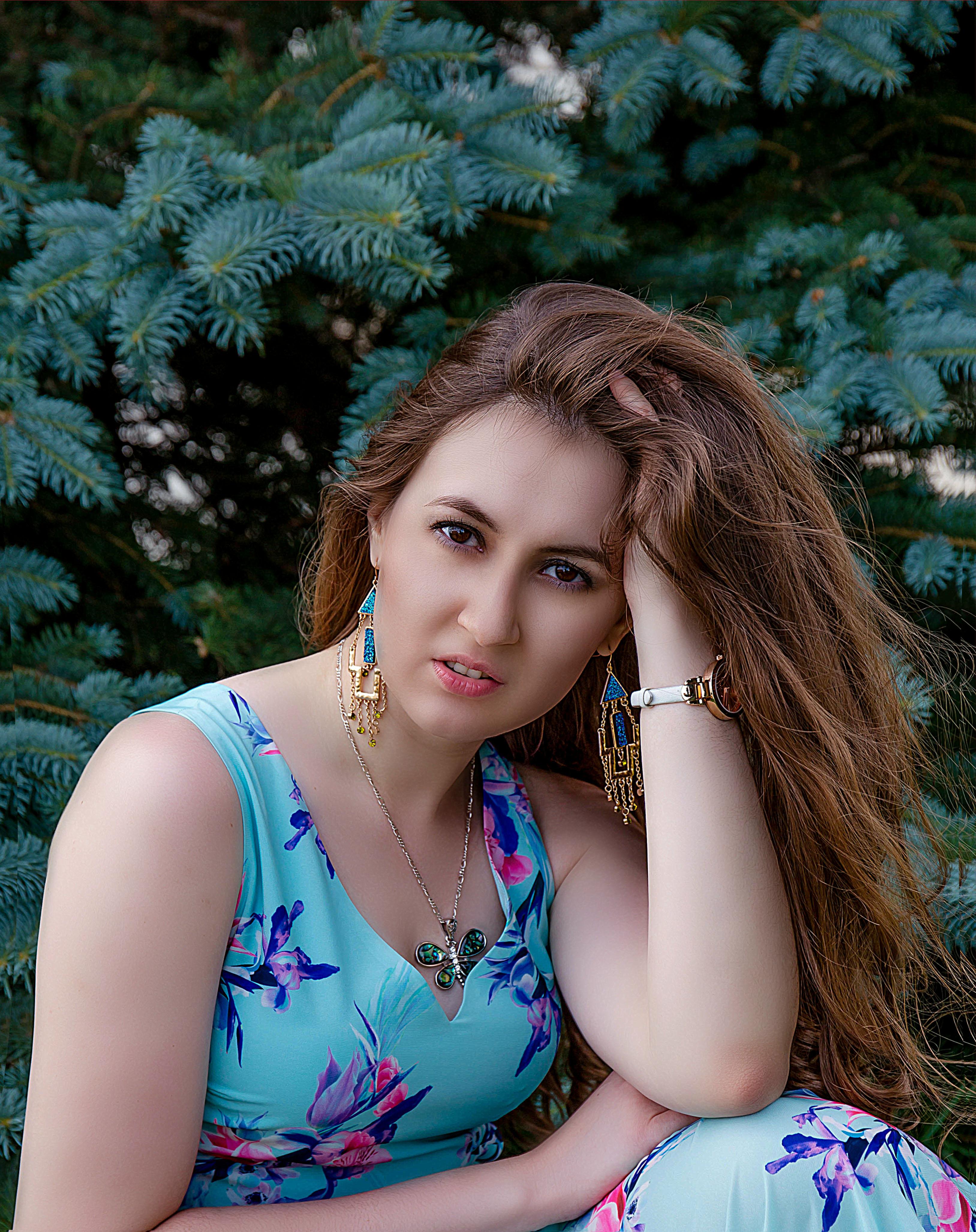 Юлия Полякова в Казани